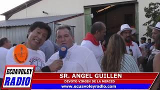 ENTREVISTA; ANGEL GUILLEN
