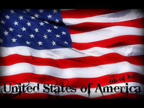 Anthem of the United States of America
