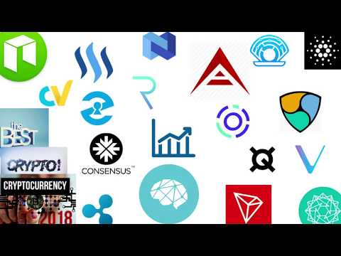 TOP 20 CRYPTOCURRENCY / ALTCOIN  2018.You Must BUY.BEST CONSENSUS COIN 10X PROFIT ...MAINNET  NEWS!