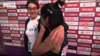 Athlétisme / Championnats d'Europe / Traby :