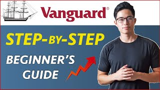 Vanguard Index Funds: A Complete Beginner's Guide to Investing