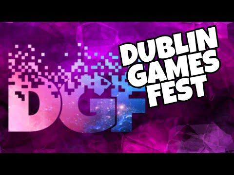 DUBLIN GAMES FEST