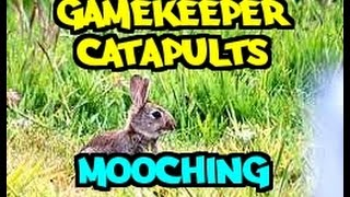 GAMEKEEPER CATAPULTS