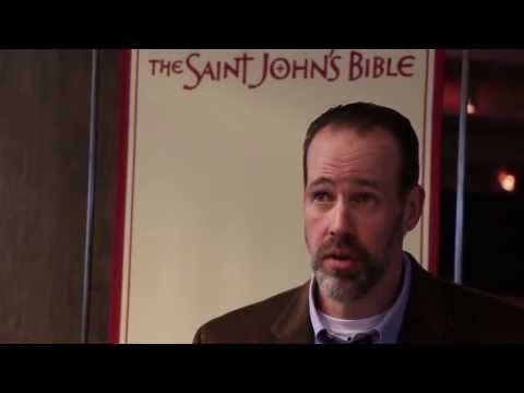 St Johns Bible   Trust