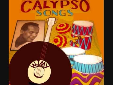 WJMY Calypso - Marianne