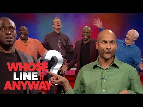 The Best Of Hollywood Director | Whose Line Is It Anyway?