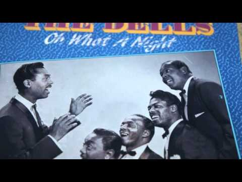 The Dells-I Wish It Was Me You Loved