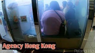 SEMUDAH INI CARI MAJIKAN DI HONG KONG !?