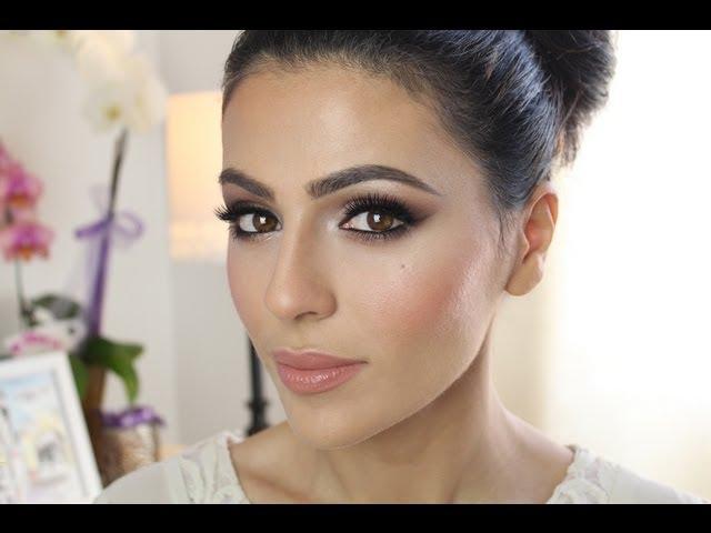 Bridal Makeup Tutorials Popsugar Beauty