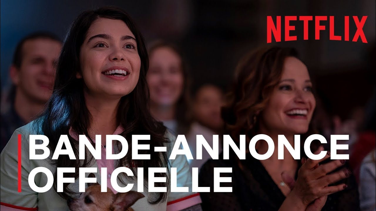 Download All Together Now | Bande-annonce officielle VOSTFR | Netflix France