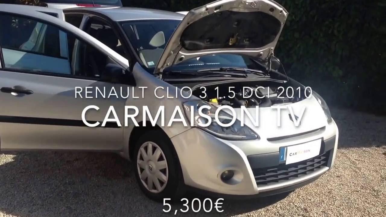 Renault Clio 1.5 dCi 75 CV, il test della straniera più ...