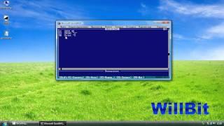 программирование.Оператор перехода GOTO.Пишем и создаем программу на Basic(qbasic). WillBit(b1.010)