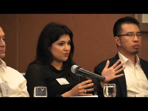 Impact Forum 2012: Creating Impact Through Frontier Investments