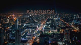 1 день в Бангкоке моими глазами. (самое бессмысленное видео)