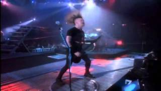 Metallica - Welcome Home (Sanitarium) - [Live San Diego 1992] [HD]