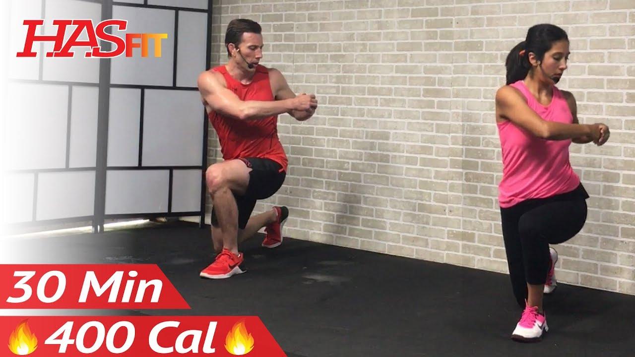 cardio 30 para adelgazar rapido body