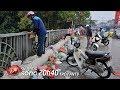 Báo SGGP: Thanh niên Đà Nẵng góp sức xây dựng thành phố môi trường