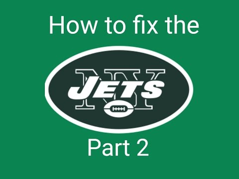 NFL: How to fix the Jets part 2: Defense