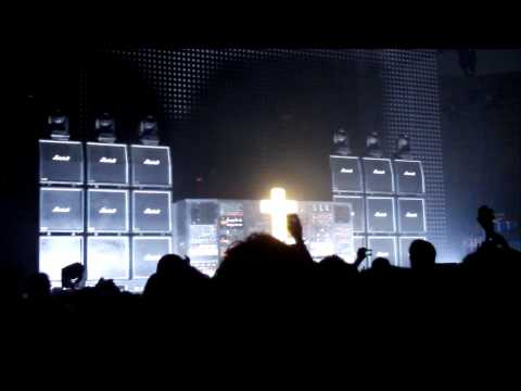 Justice Live @ US Cellular Center, Asheville, USA (10-25-12) [HD]