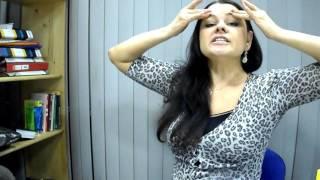 Видео урок от Ирины Никитчик  Способы снятия отеков на лице