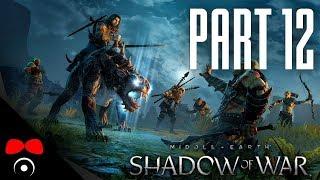 NEJEPIČTĚJŠÍ MOMENT!   Shadow of War #12