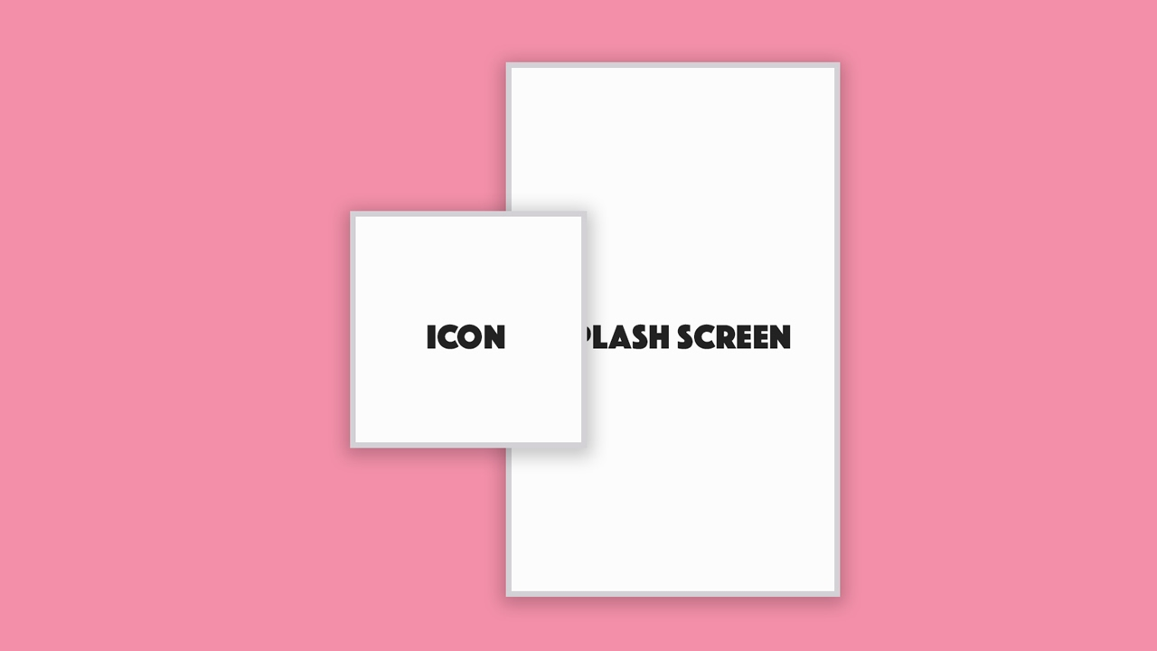 Automatically Generate Splash Screens and Icons with Ionic