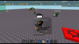 MY ROBLOX ADMIN GAME!!!!