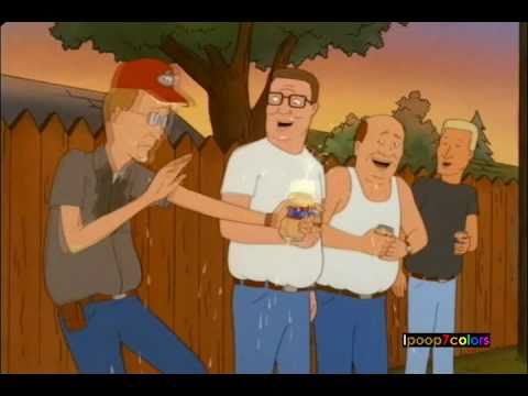 Youtube Poop: The Dale Gribble Experience