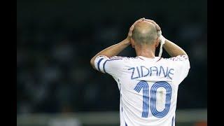 Германия '06 - Срамът на Зидан