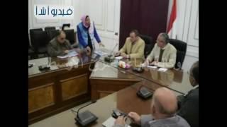 بالفيديو :الانتهاء من تنفيذ 7 مشروعات للمياه والصرف الصحي بقرى المنيا بتكلفة 283 مليون