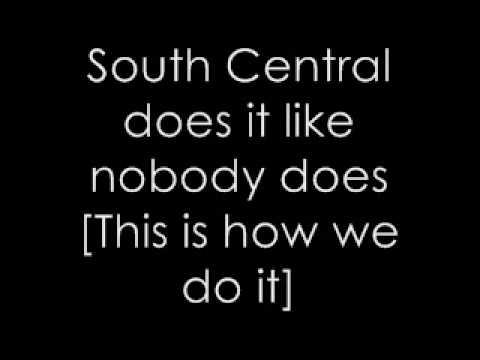 This is how we do it - Montell Jordan with lyrics
