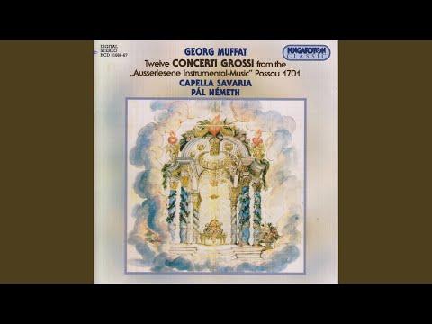 Concerto No. 12 - Sonata. Grave