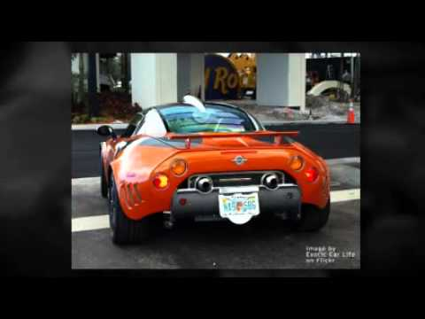 Rubin Group - Exotic Auto Insurance
