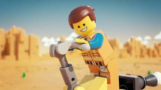 LEGO Movie 2 Emmet's Thricycle 70823 thumbnail