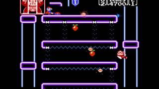 Donkey Kong Jr - Playthrough - User video