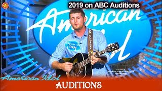 "Dalton Elliott ""Stupid Boy"" country singer of Virginia 