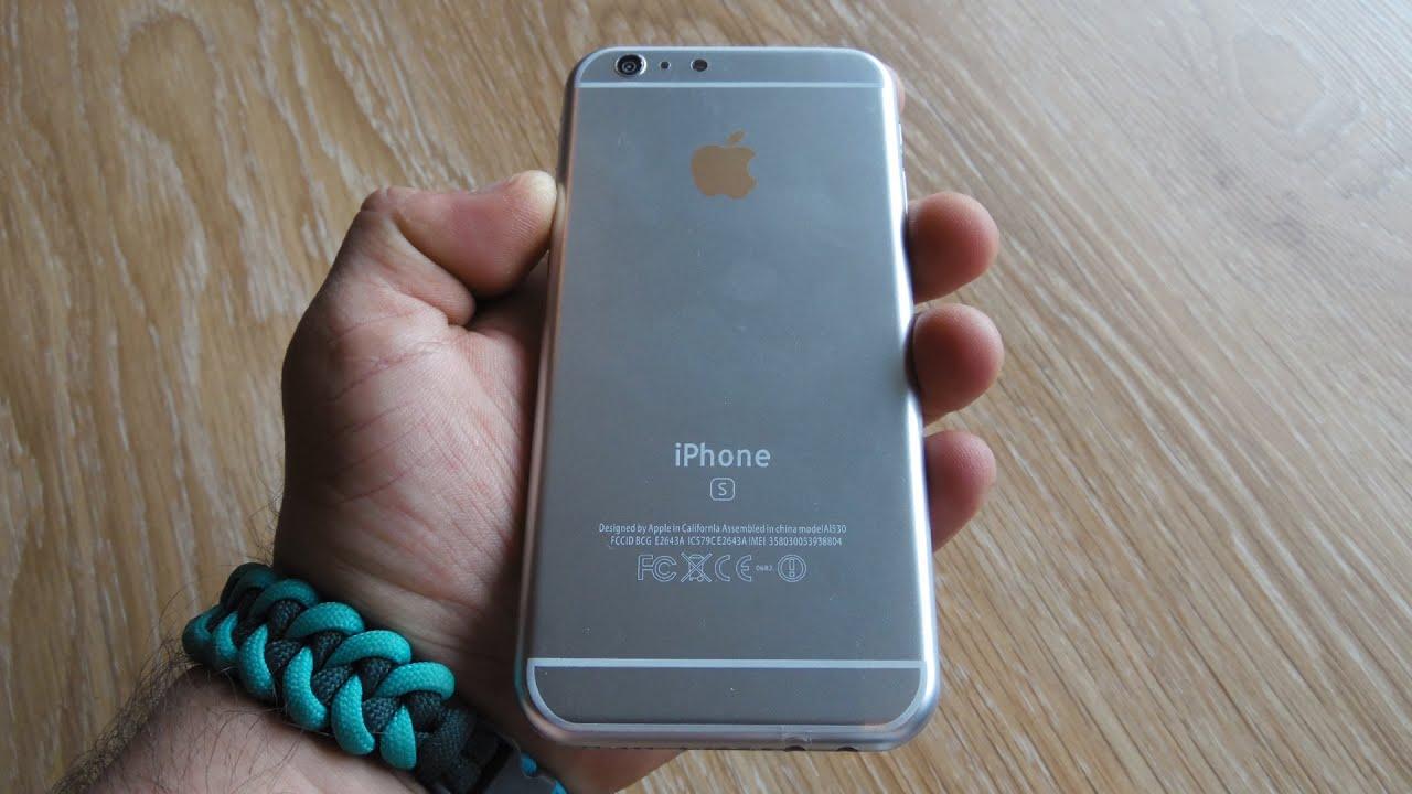 iPhone 6: 5 причин КУПИТЬ. Сильные места Apple iPhone 6 от FERUMM .