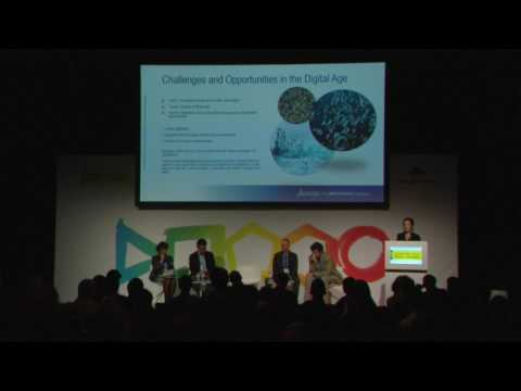 Data & Technology - Challenges and Opportunities in the Digital Age