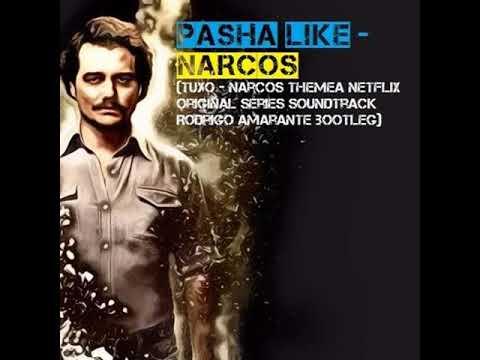 Tuyo - Narcos ThemeA Netflix Original Series Soundtrack Rodrigo Amarante bootleg