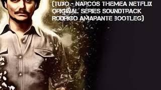 Tuyo - Narcos ThemeA Netflix Original Series Soundtrack Rodrigo Amarante bootleg Video