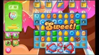Candy Crush Jelly Saga Level 605