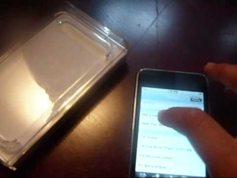 watch any video on the internet with the iphone/ipod touch from YouTube · Duration:  5 minutes 36 seconds