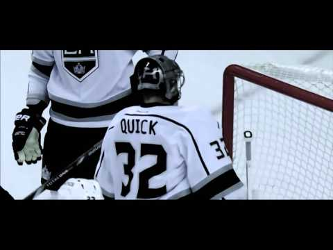 Jonathan Quick -  Hercules  -