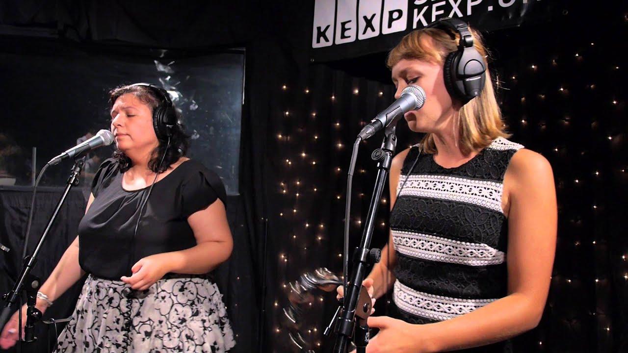 Eagle Rock Gospel Singers - Heavenly Fire (Live on KEXP)