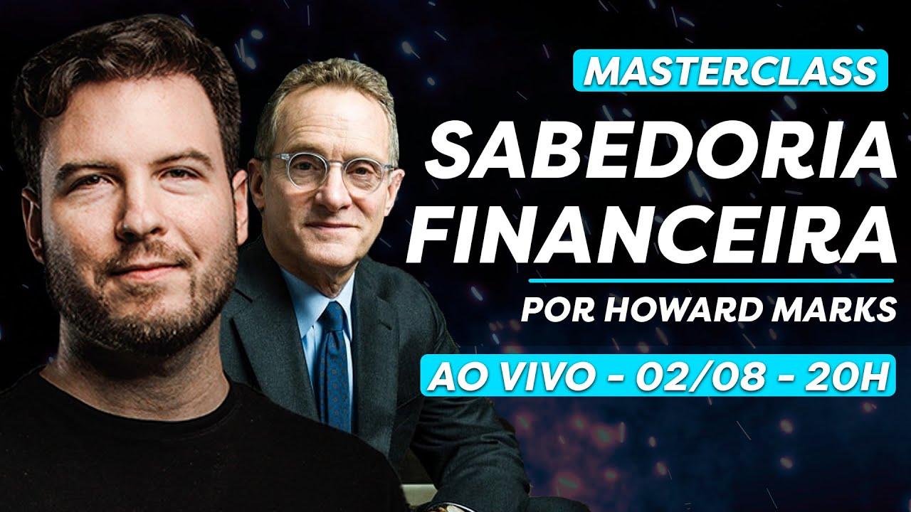 SABEDORIA FINANCEIRA POR HOWARD MARKS