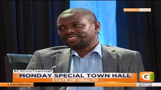#CitizenTownHall: State of Health in Kisumu County [PART 1]