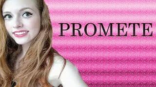 Baixar PROMETE- ANA VILELA (COVER)