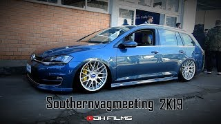 Southernvagmeeting 2K19 | DH Films