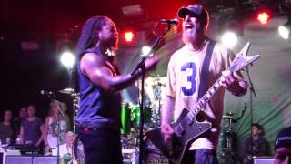 Watch Sevendust Born To Die video