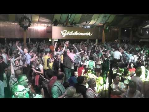 volksfest bad cannstatt 2o17